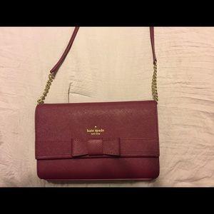 Handbags - Kate Spade Crossbody Purse
